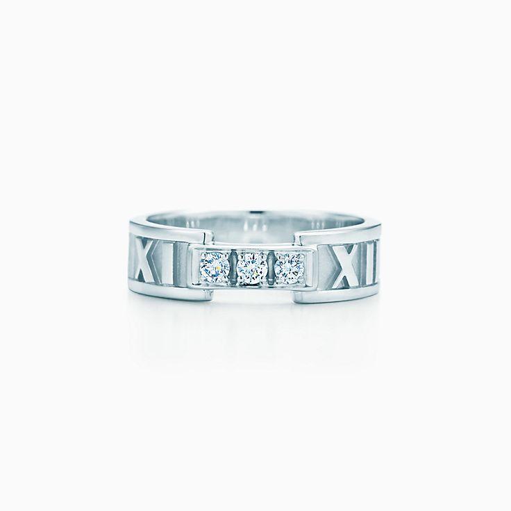 Atlas® 系列:戒指