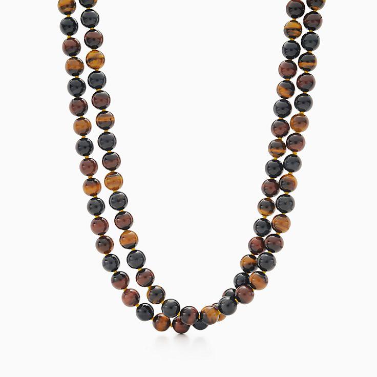 Paloma Picasso®:珠式项链