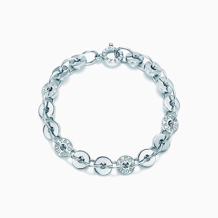 Tiffany 1837™系列:圈形手链
