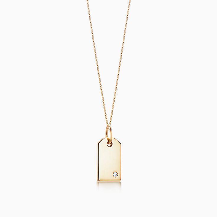 Tiffany Charms 系列:吊饰