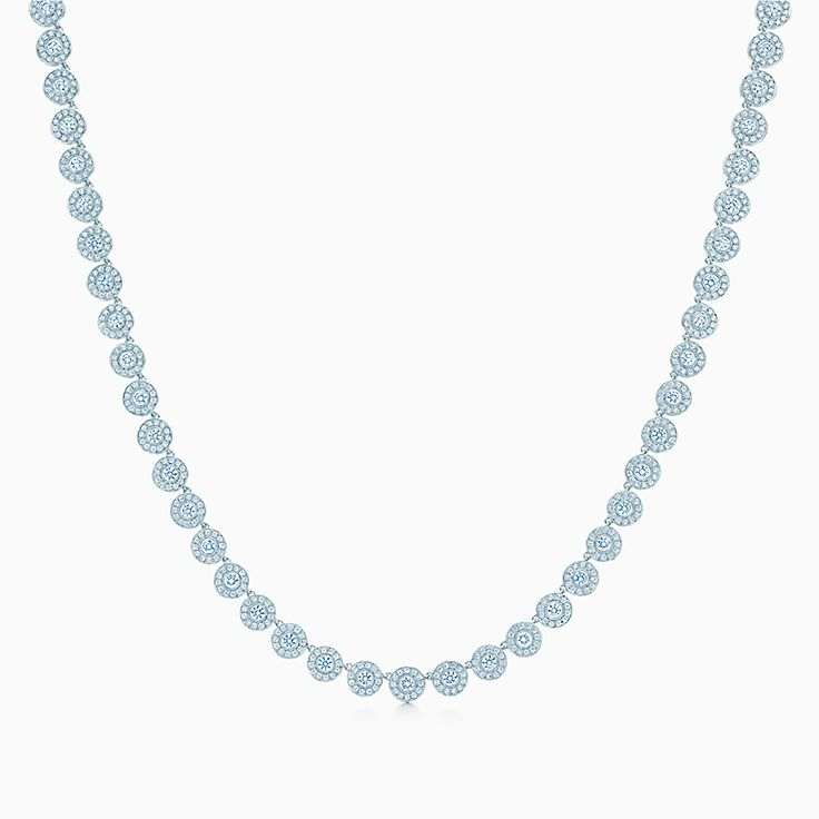 Tiffany Circlet 系列:项链