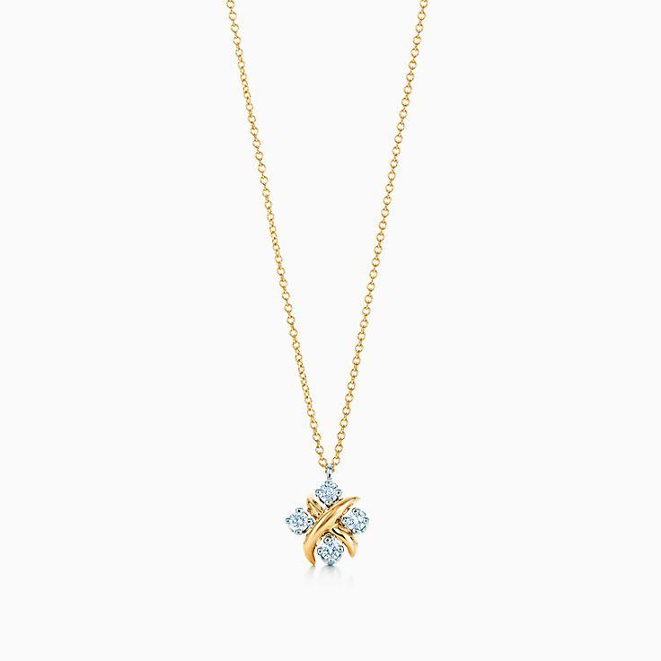 Tiffany & Co. Schlumberger 系列:Lynn 项链