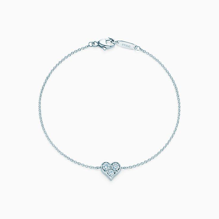 Tiffany Hearts™ 系列:手链