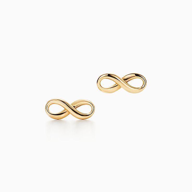 Tiffany Infinity 系列:耳环