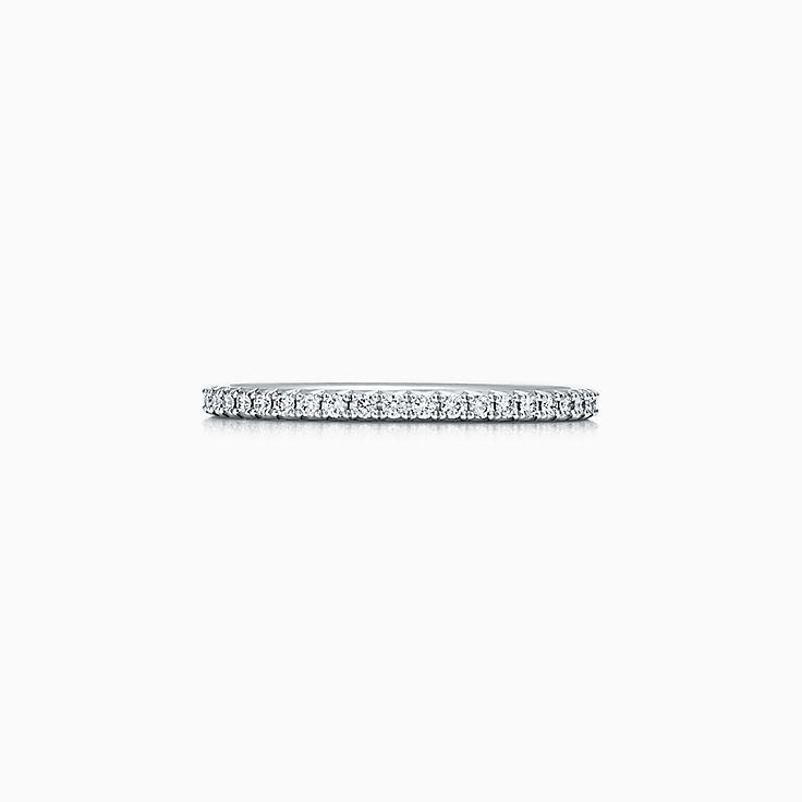 Tiffany Metro 系列:戒指