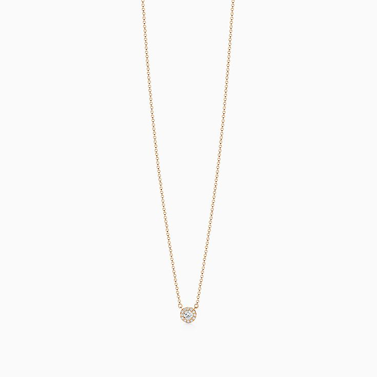 Tiffany Soleste 系列:项链
