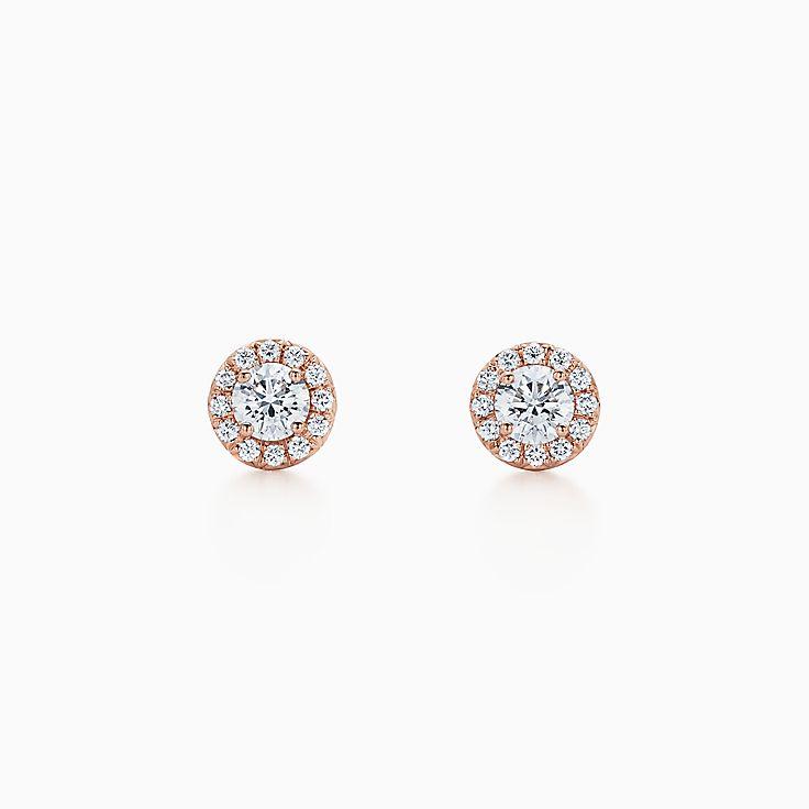 Tiffany Soleste 系列:耳环
