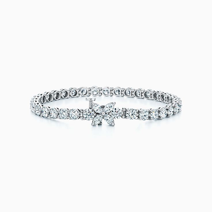 Tiffany Victoria™ 系列:手链