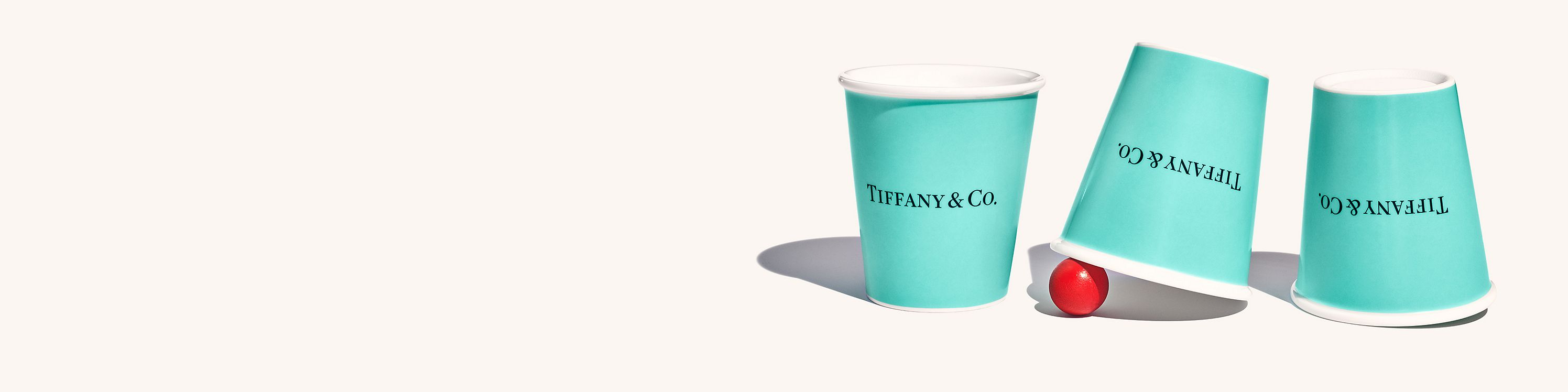 Tiffany Blue® 礼品