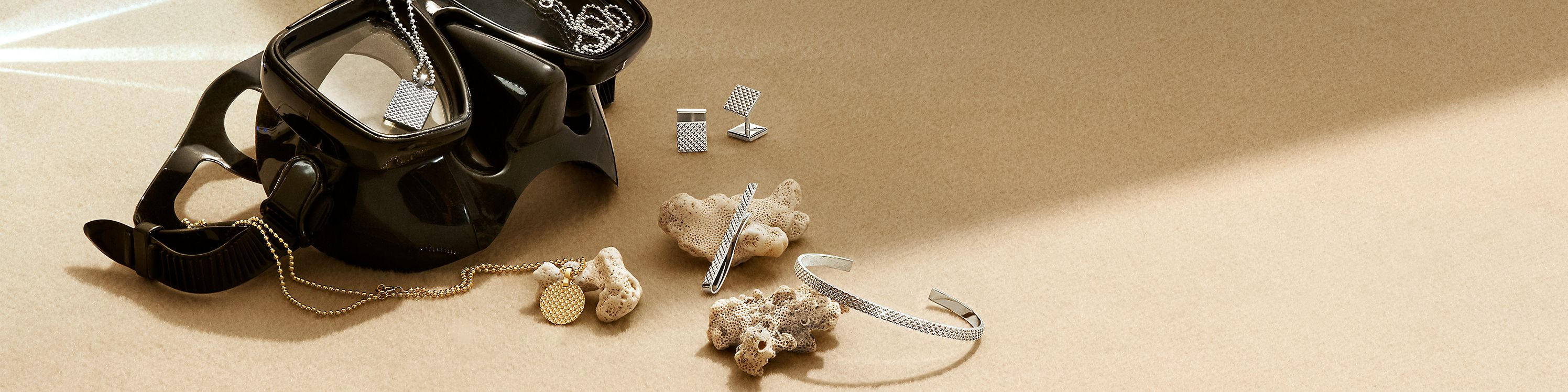 Tiffany & Co. Diamond Point 系列